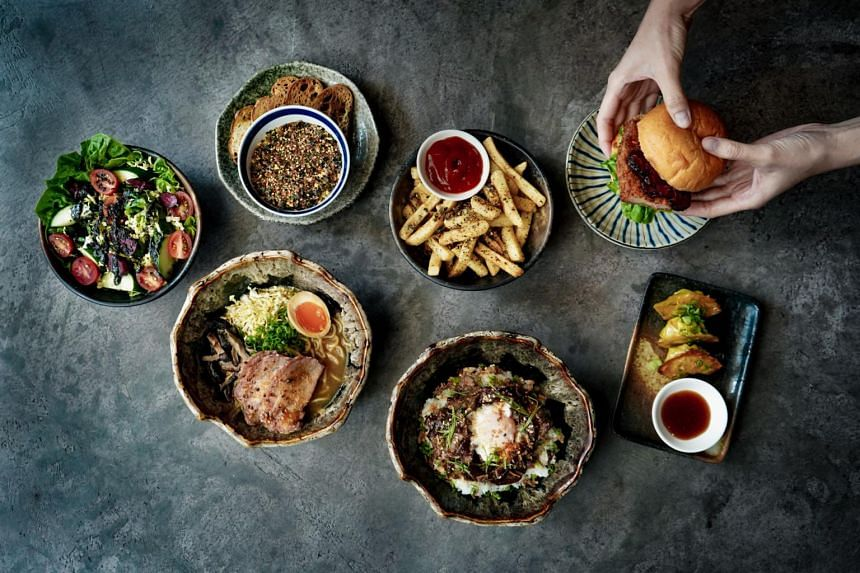 The Dandy Collection has launched Coop, a delivery- and takeaway-only brand.