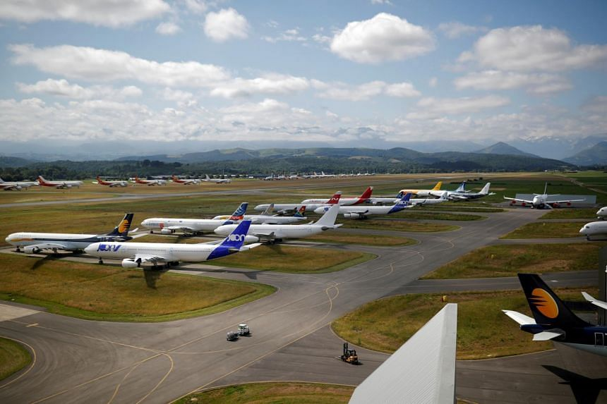 Airlines from member countries within Asean and the EU will be able to fly any number of services between both regions.