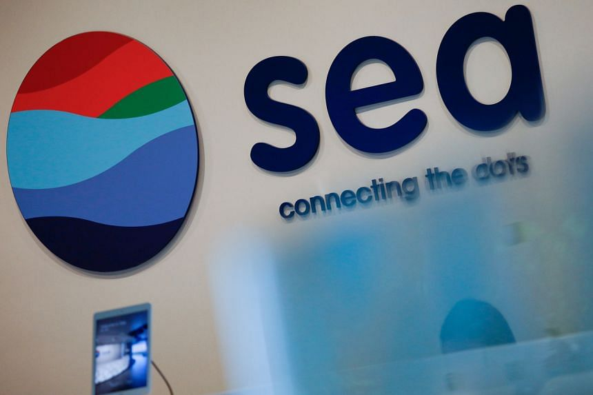 Tech giant Sea had 16 digital banking job roles listed as at June 4, 2021.