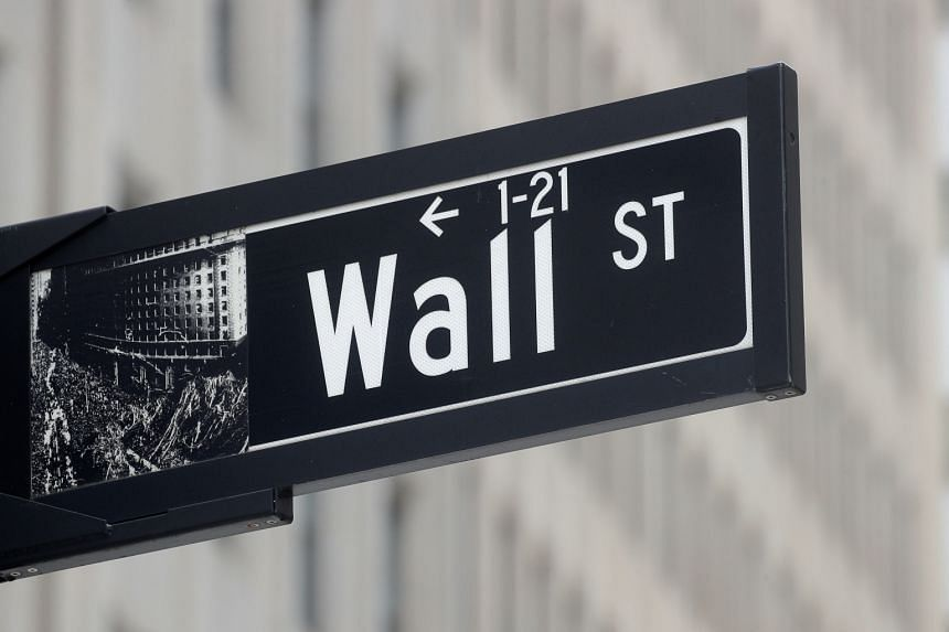The Dow Jones Industrial Average fell 23.34 points; the S&P 500 lost 15.27 points.