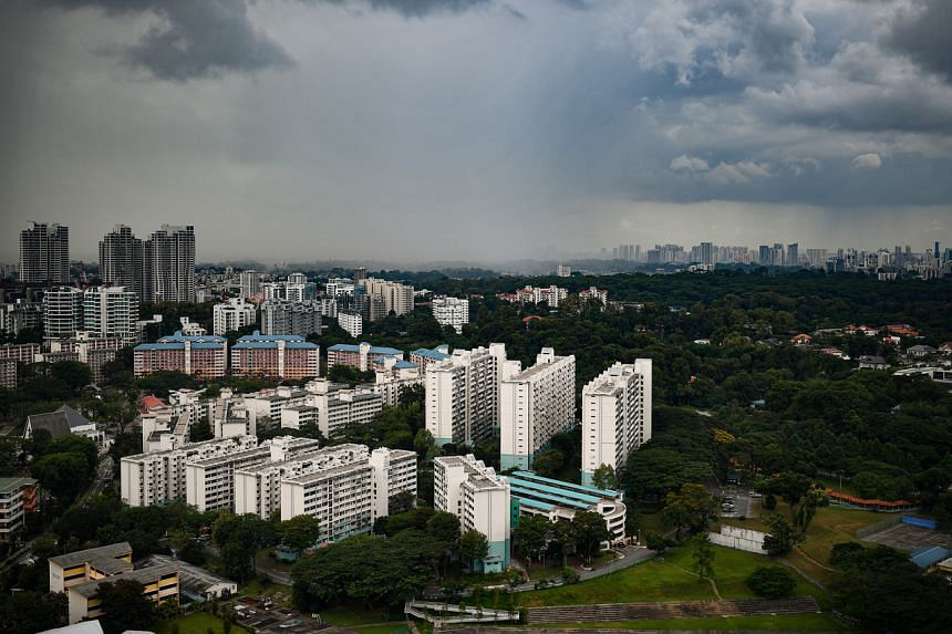 Building a climate model for Singapore and the South-east Asian region is just one part of the equation.