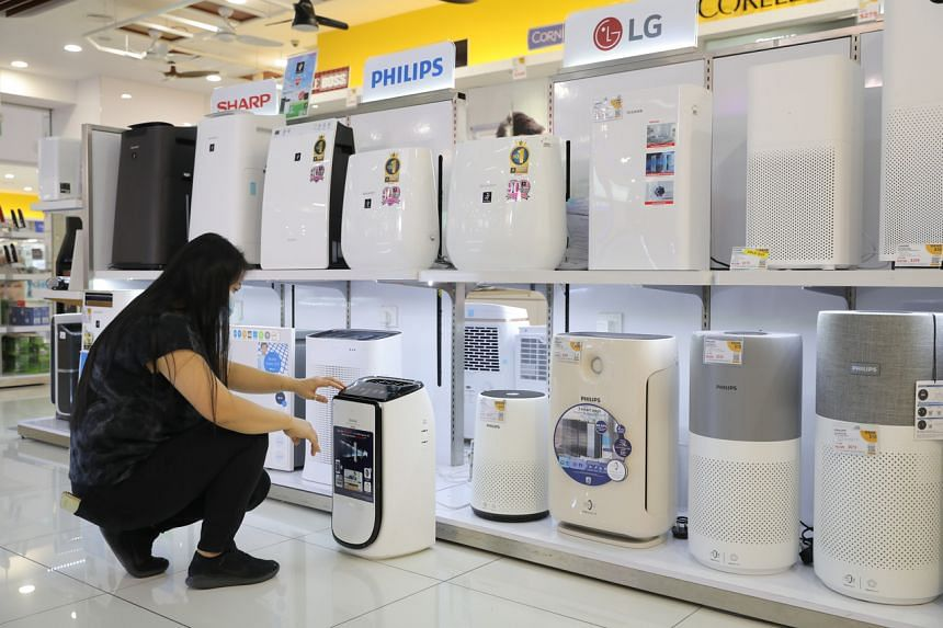 The demand for air purifiers is not new, though there has been renewed interest in such products since the Covid-19 outbreak.