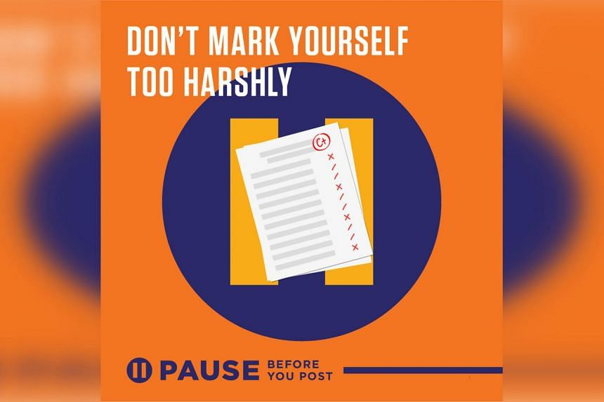 The #PauseBeforeYouPost campaign was launched on May 18 and will run until the end of August.