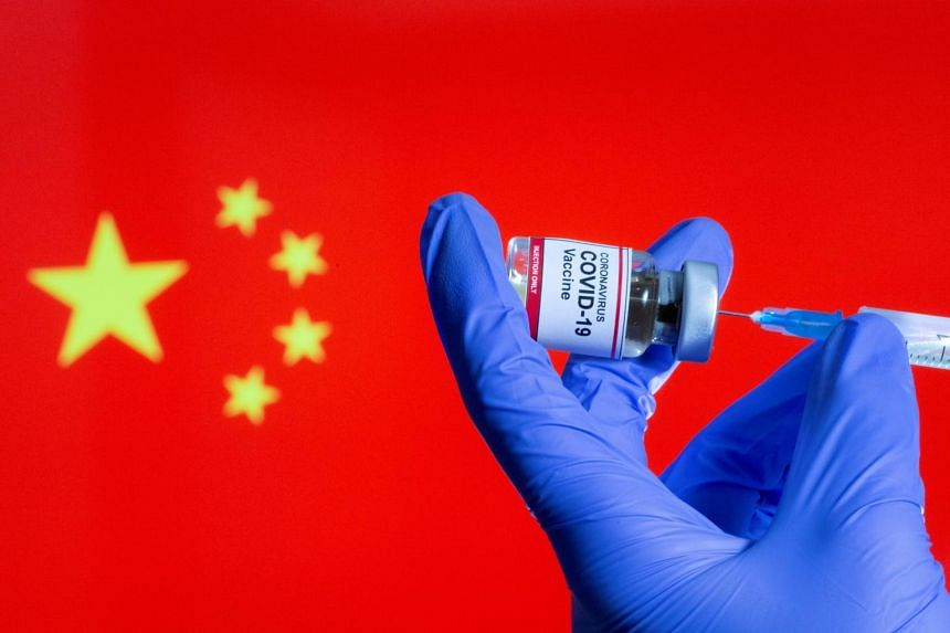 China's Covid-19 vaccines are gaining increasing recognition around the globe.