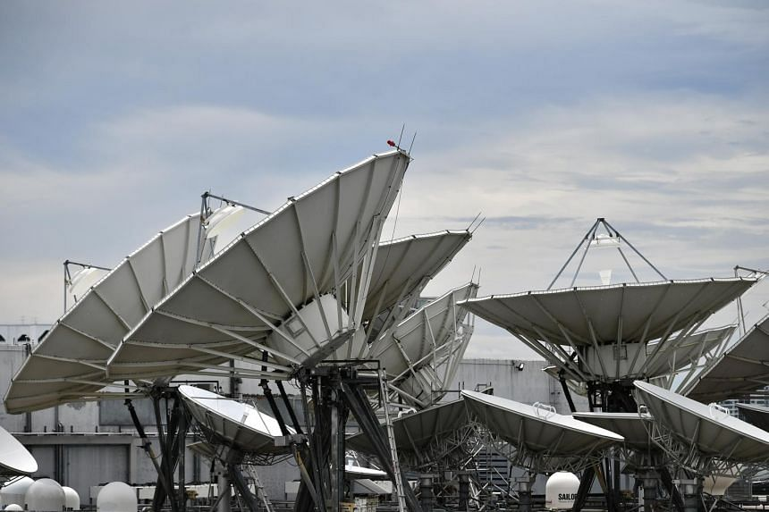 Systems involving satellites helped governments move faster than the virus in bringing the Covid-19 pandemic under control, said Mr Teo Chee Hean.