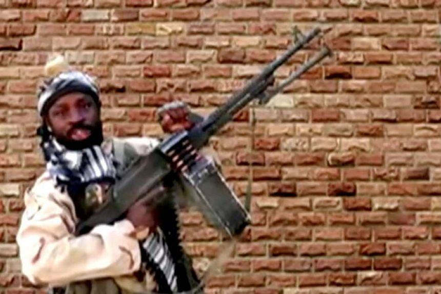Boko Haram has not yet officially commented on the death of their leader Abubakar Shekau.
