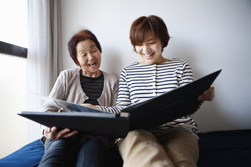 Some memory decline is normal as you age. However, struggling to perform daily activities may be a sign that you require medical attention. PHOTO: GETTY IMAGES