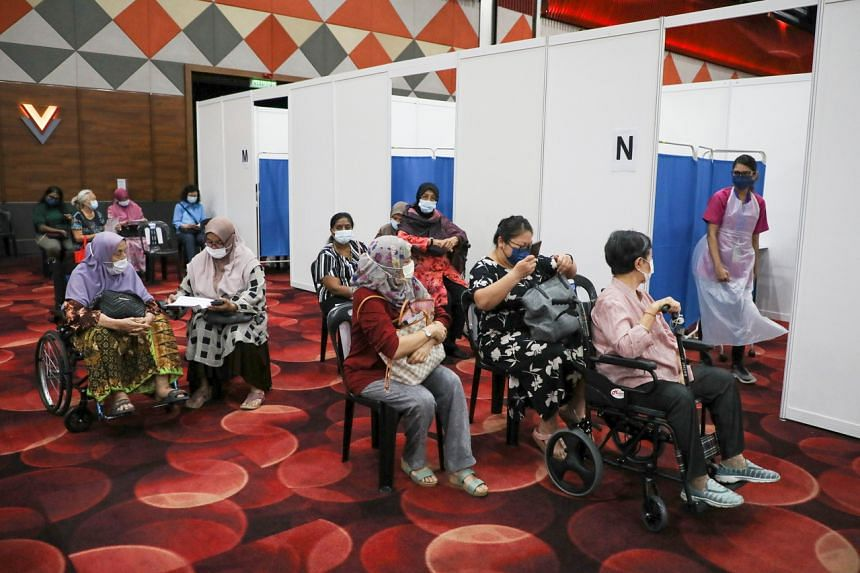 Selangor has recorded the most number of coronavirus cases out of all the 13 states and three federal territories in Malaysia.