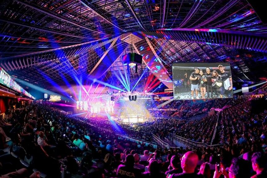 Last June, One Championship announced that it raised US$70 million (S$92 million) in its latest funding round.
