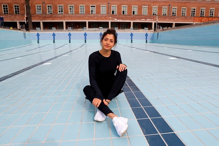 Syrian swimmer Yusra Mardini will be back for her second Games after taking Rio by storm.
