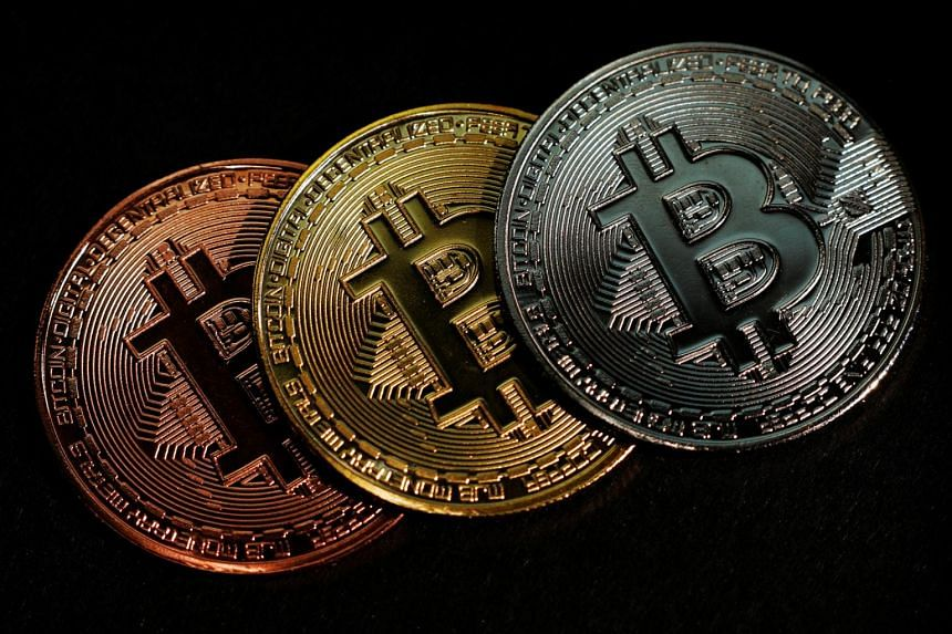 Bitcoin is still up 14 per cent this year but that trails commodities as well as some European and Asian share gauges.
