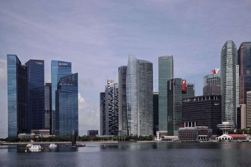Trust, reliability and integrity are ultimately what makes Singapore an attractive place for substantial economic activities.