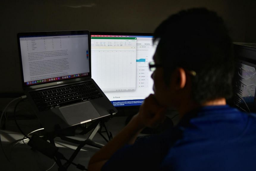 Eight in 10 public- and private-sector organisations in Singapore working from home has led to a rise in cyber attacks across the board.