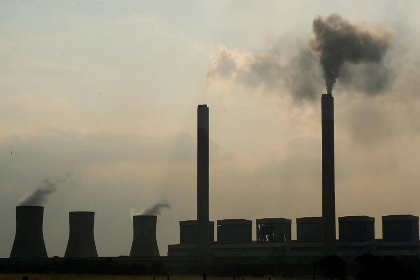 Currently about a fifth of the world's greenhouse gas emissions are covered by a carbon price.