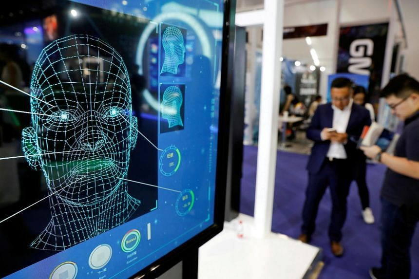 Human rights advocates say face recognition technology has the potential to be used by governments to track citizens and suppress political dissent.