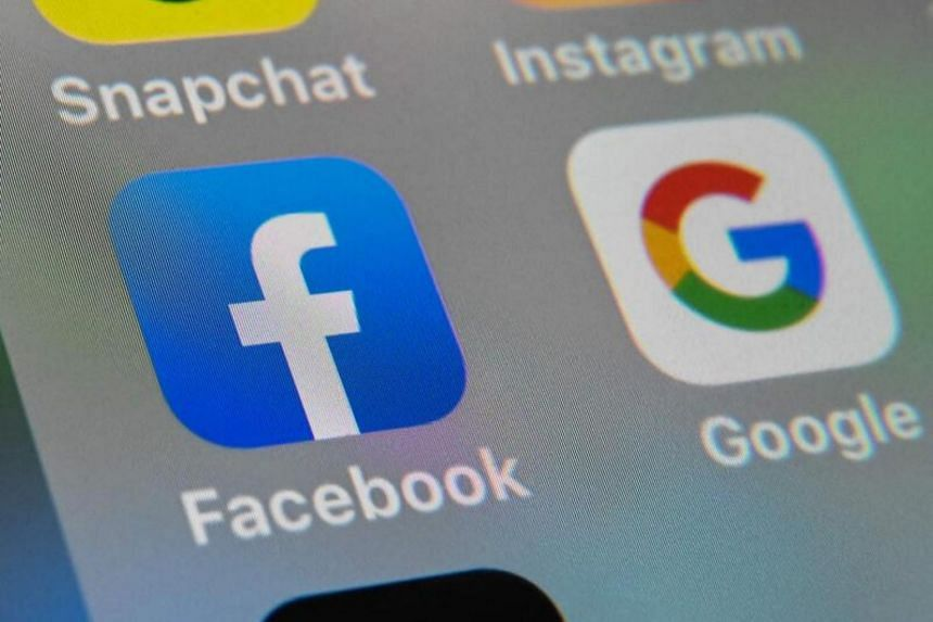 Facebook was quick to praise the deal, and Alphabet's Google followed suit.
