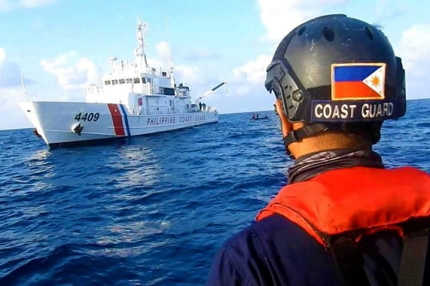 The proposed law identifies at least 100 maritime features in the West Philippine Sea.