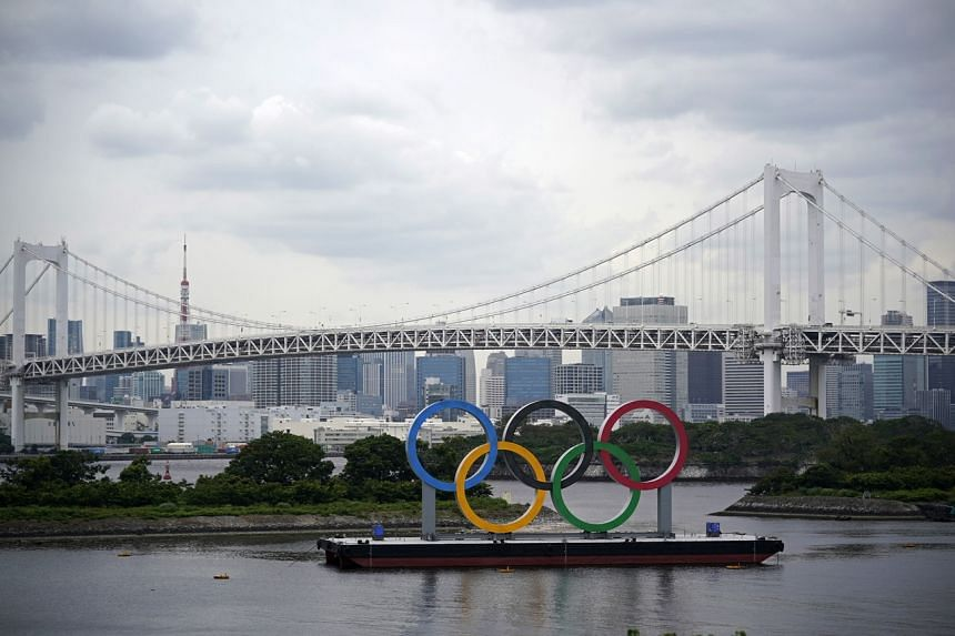 Tokyo 2020 CEO Toshiro Muto flatly denied there had been any talk of a cancellation or further postponement.