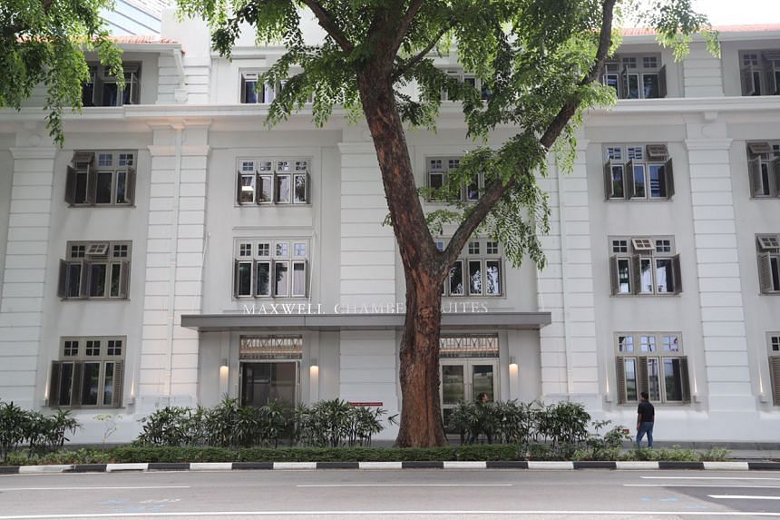 The Singapore International Arbitration Centre, based in Maxwell Chambers Suite, was ranked the most preferred arbitral institution in the Asia-Pacific and second in the world.