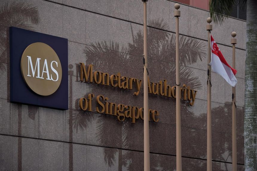 MAS is developing a climate risk overlay programme for its equity portfolio.