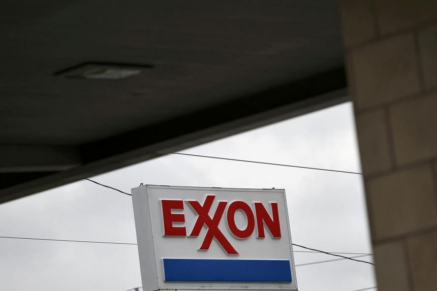 Even Exxon, which hasn't set a net-zero target, has severely curtailed its ambitious growth plans to save money and reduce debt.