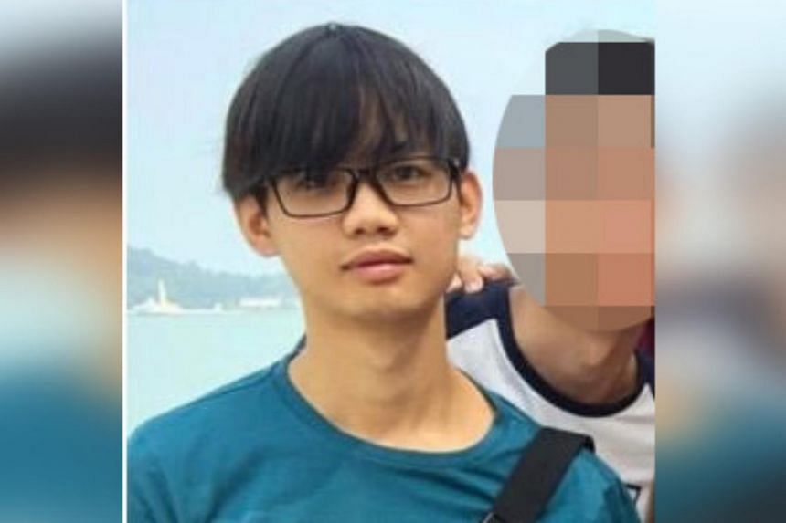 After his arrest, Yee Jing Man was assessed to be suffering from major depressive disorder, which significantly reduced his responsibility for his actions.