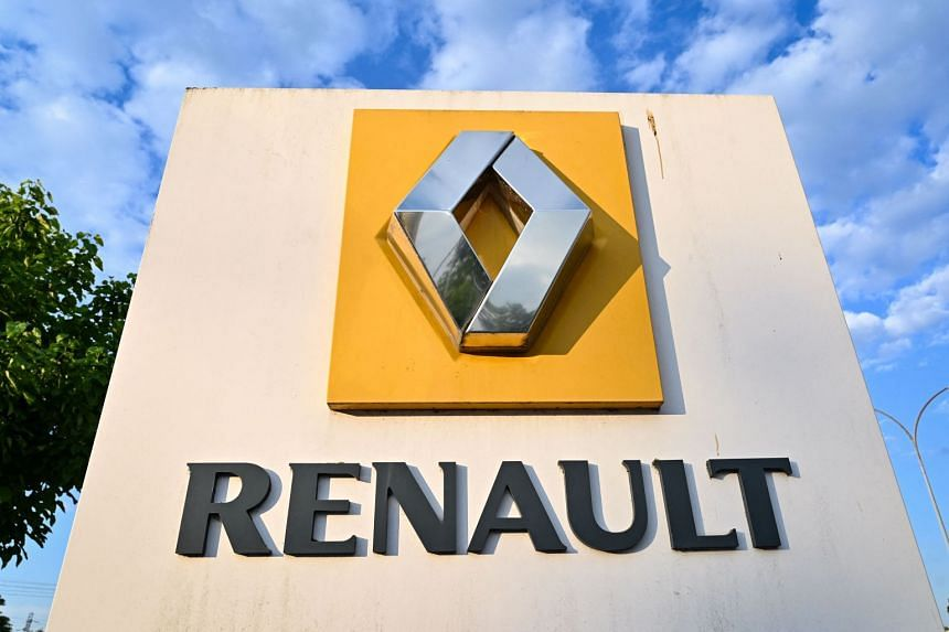 Renault said it was not clear how many of the group's cars were potentially affected by the probe.
