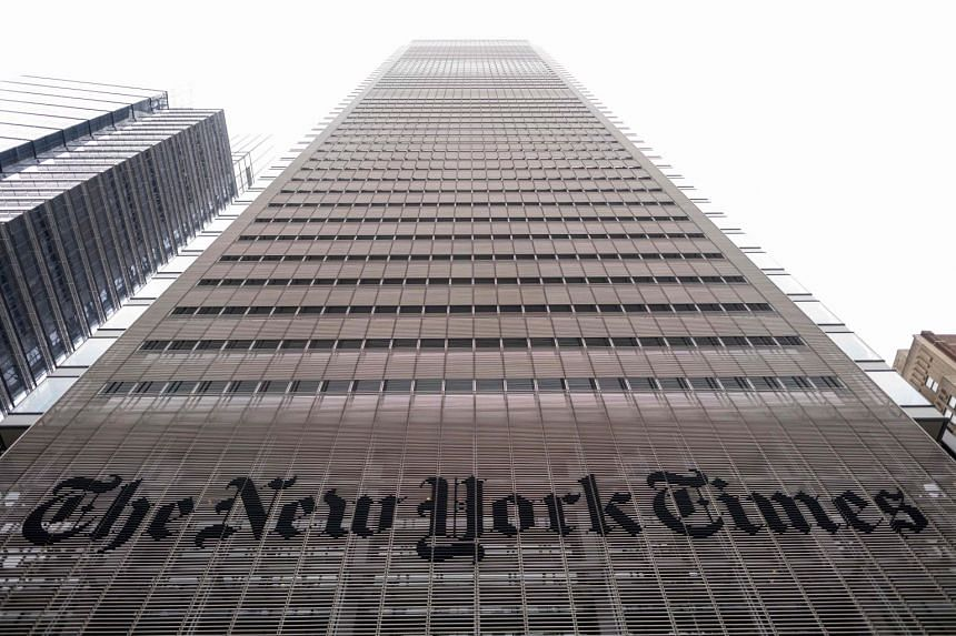 The hour-long outage took down sites, including the New York Times, Reddit, Amazon, the White House and Britain's government site.