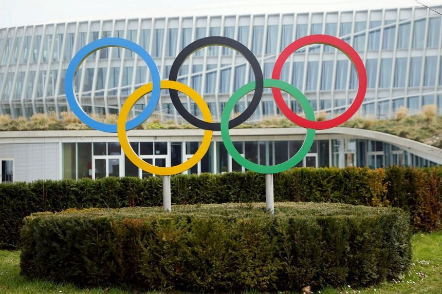 Brisbane had been the preferred host, and the board's proposal now goes to the IOC session before the Tokyo Olympics.