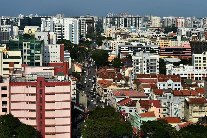 Analysts say the leasing market has been largely unaffected by tightened Covid-19 curbs as tenants are willing to commit to rental units online, while rising HDB resale prices could have prompted home owners to sell their units and rent a place.