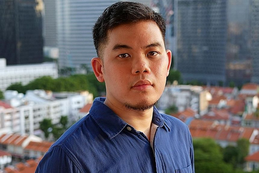 Mr Thong Kay Wee has worked in film-centric roles at the Asian Film Archive since 2014.