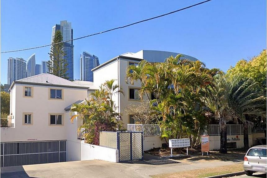 NEW SOUTH WALES Ms Lim has units at Granville Place (above left) and at Mastery, which are both in Sydney.PHOTOS: AUSBAO, CROWN GROUP CHELSEA GARDENSLim Oon Kuin's daughter Lim Huey Ching has a unit at this development in Walshe Road, off Stevens Roa