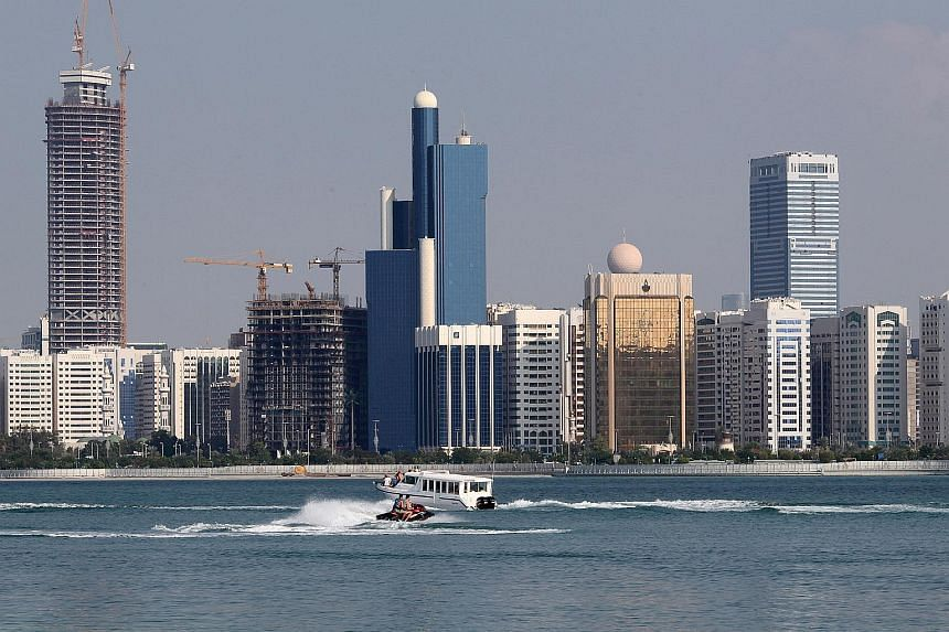 The new rules in Abu Dhabi will be effective June 15 for venues including malls and large supermarkets.
