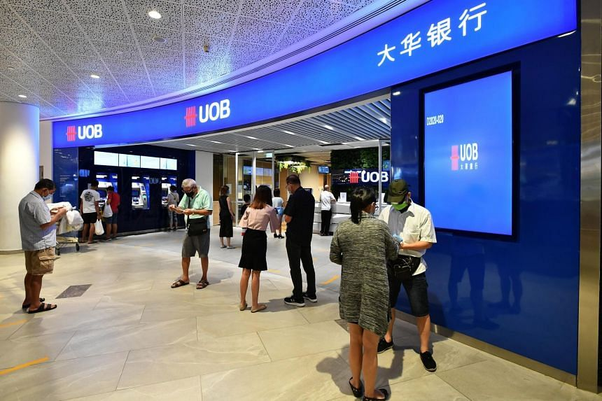 UOB aims to expand the use of the feature in more products and services for customers in Singapore after the pilot.