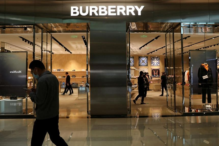At least 40 immigrant workers were exploited to make Burberry handbags for a supplier.