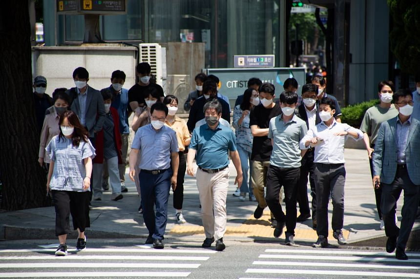 Despite being the most highly educated generation in the country's history, nearly one in every four Koreans in the 15-29 age group was effectively jobless as at May.