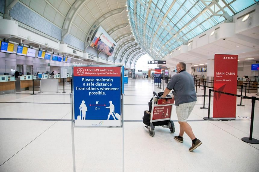 Canadian businesses, especially airlines and those that depend on tourism, have been lobbying the government to relax restrictions.