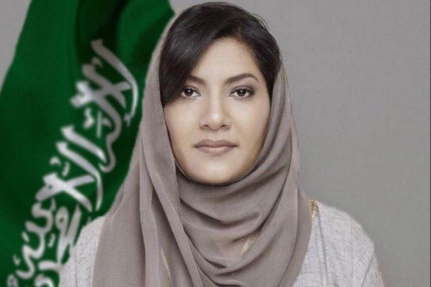 Princess Reema arrived in Washington early 2019, charged with the daunting mission of repairing US-Saudi relations.