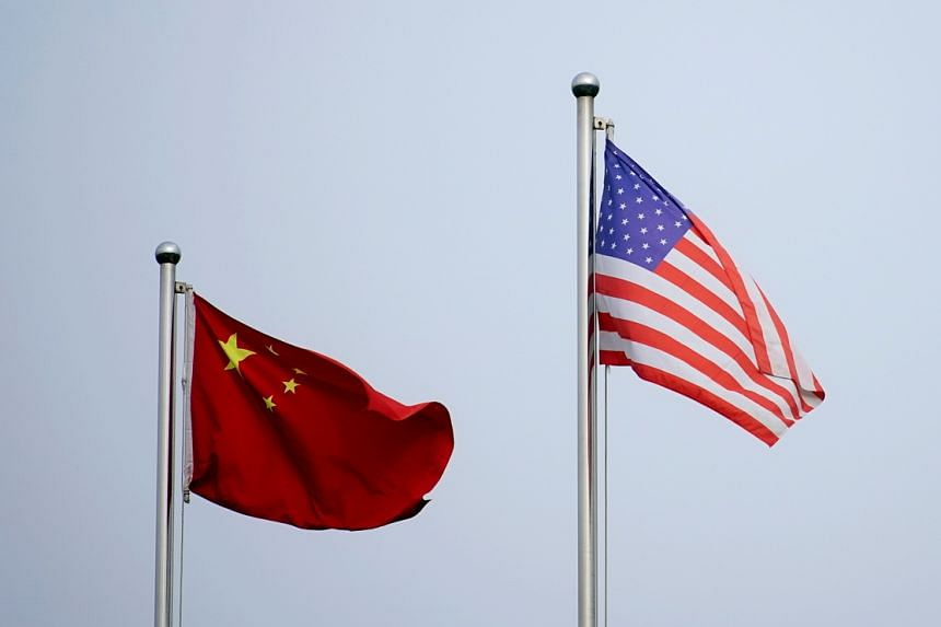 The call was the third between senior officials from China and the US in recent weeks.