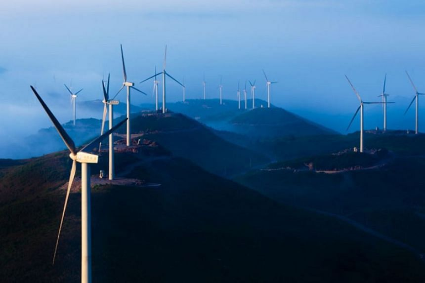 While wind installations doubled to a record in 2020, the focus at China Three Gorges Corp has been on onshore projects.