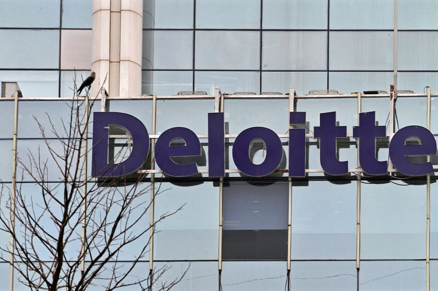 Deloitte audited the books of Hin Leong Trading for at least 16 years before the firm collapsed.