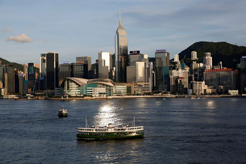 Semi-autonomous Hong Kong has no sales tax, making it one of the cheapest places in the world to buy luxury goods.
