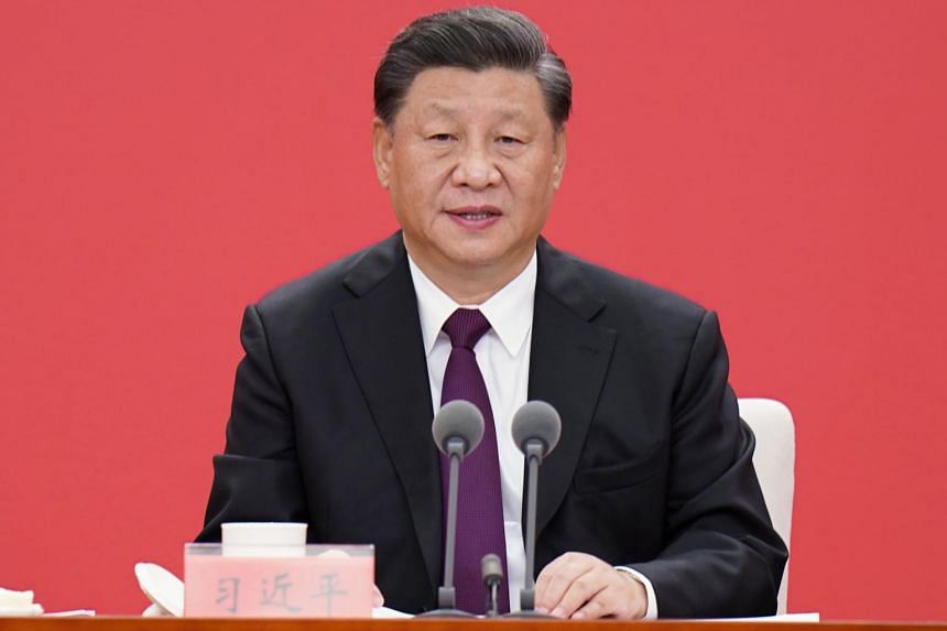 President Xi Jinping's administration has tightened control over the hoard of information produced by China's tech companies.