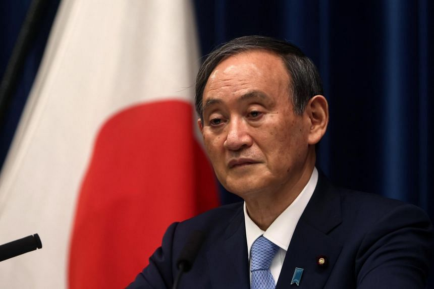 Japanese PM Yoshihide Suga had described Taiwan as a country, in a televised Diet debate on June 9, 2021.