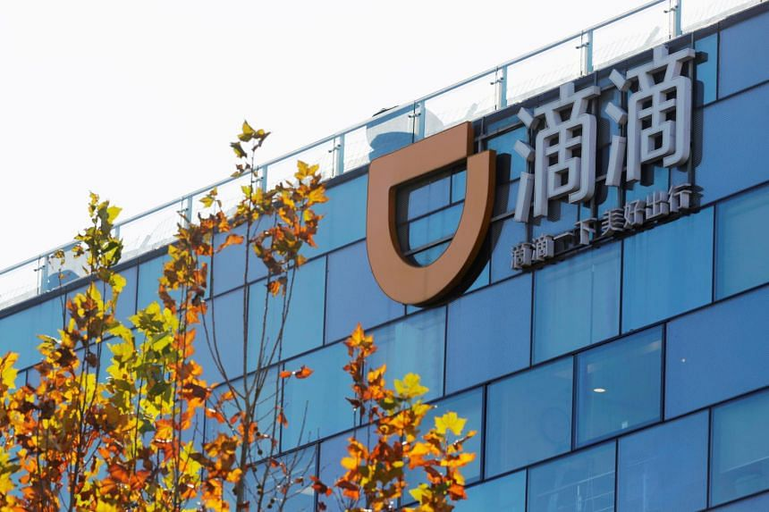 Didi accelerated its listing plans after its business rebounded as the coronavirus pandemic ebbed in China.