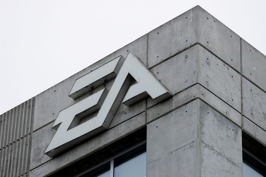 The attack on EA comes as major video game makers were set to participate in the annual Electronic Entertainment Expo.