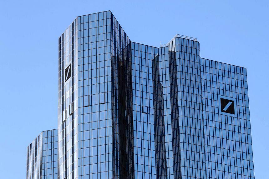 Deutsche Bank has recently returned to profit but remains under the close watch of regulators.