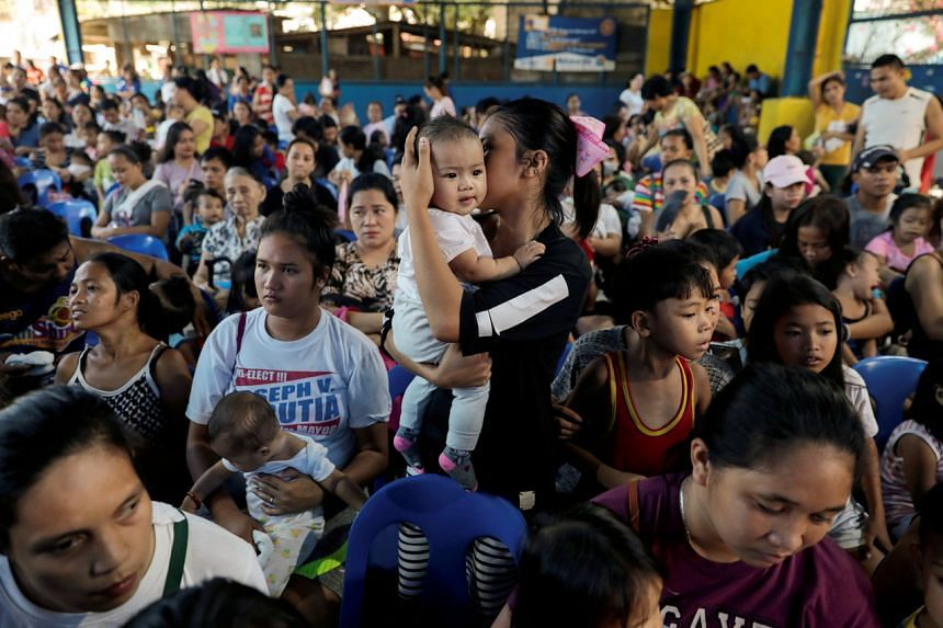 Philippine health officials hope the success of the polio vaccination effort will be replicated in its rollout of Covid-19 jabs.