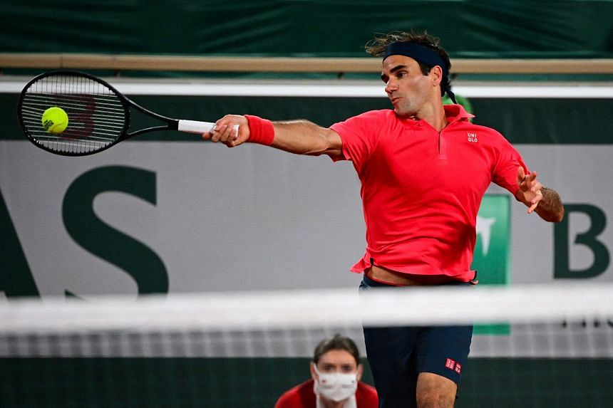 Roger Federer will warm up on the grass courts of the ATP tournament in Halle.