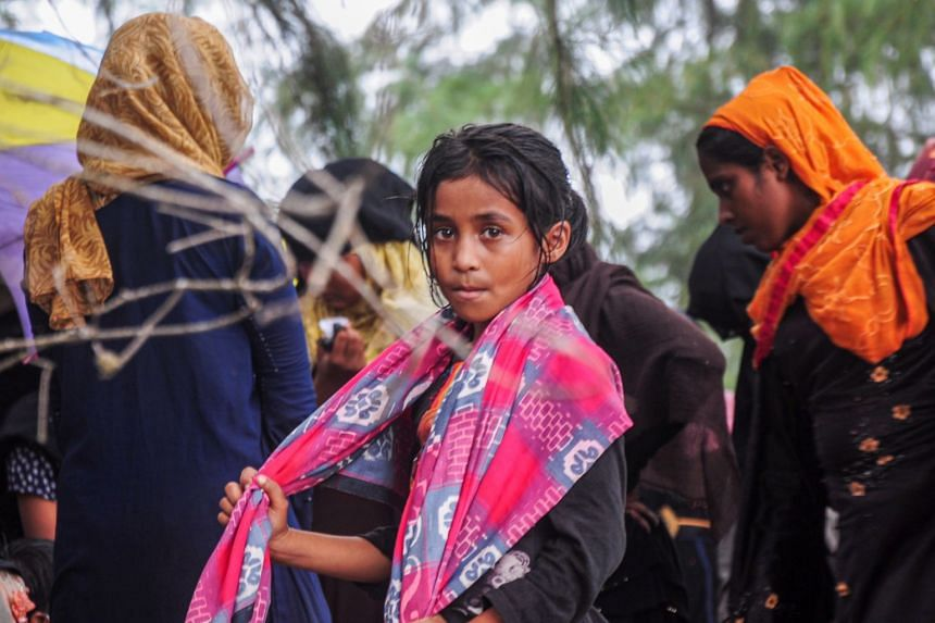 The mostly Muslim Rohingya have for decades been denied citizenship, rights, access to services and freedom of movement.